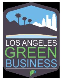 LA-Green-Business-Logo