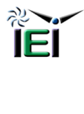 IEI logo stretch